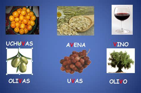 imagenes de verduras que empiecen con la letra e alimentos vistos en clase p 225 gina jimdo de experiencias