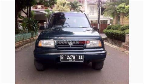 Kunci Kontak Mobil Suzuki Escudo 1994 Suzuki Escudo Hijau Tua