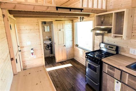 just wahls tiny house tumbleweeds roanoke tiny home 171 inhabitat green design