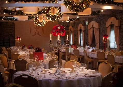 christmas party venues houston