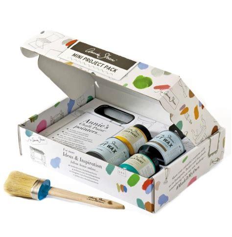 chalk paint mini project pack sloan mini project pack 187 gorgeous gift shop