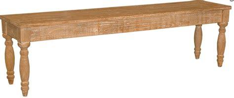 charleston bench charleston bench horizon home furniture
