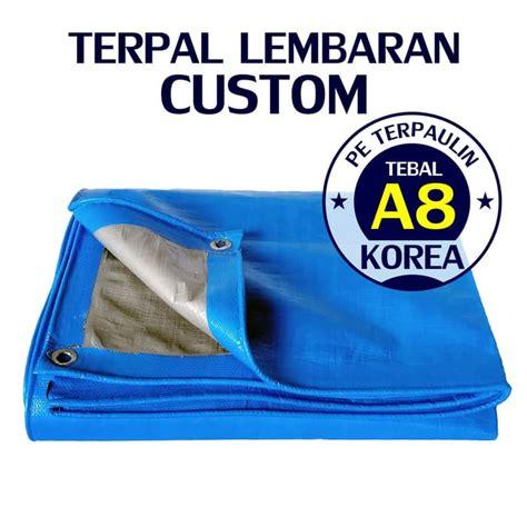 Harga Selang Terpal Irigasi terpal tenda a8 korea lembaran custom sumber plastik