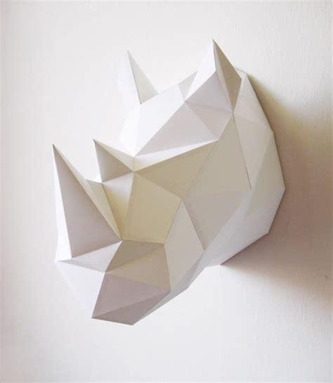 Animal Paper Crafts Templates - original paper crafts templates by assembli paper craft