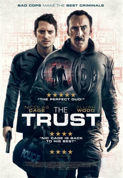 And The Tr St by The Trust Dvd Release Date Redbox Netflix Itunes