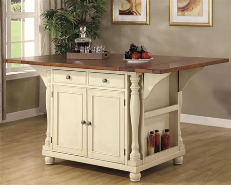 Furniture Style Kitchen Islands | furniture kitchen island afreakatheart