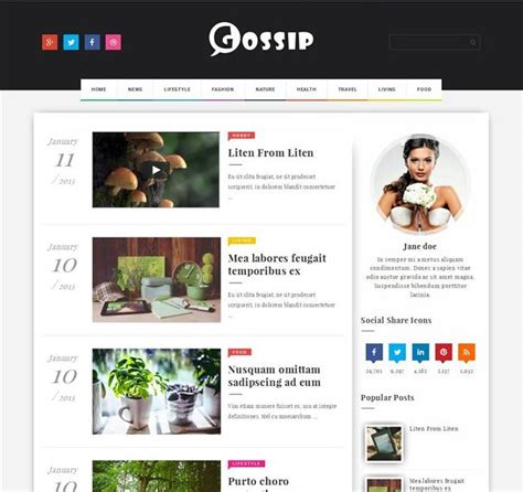 photography templates for blogger free 20 best free responsive photography blogger templates