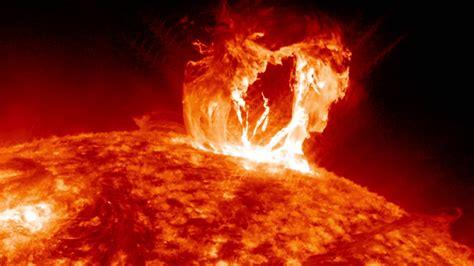 imagenes del sol ultra hd o sol em 4k v 237 deo incr 237 vel publicado pela nasa mostra