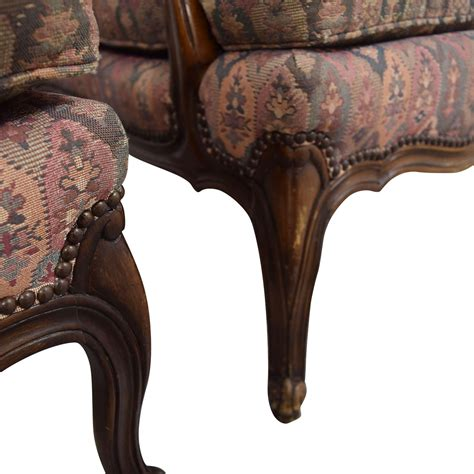 Trs Furniture by 53 Trs Furniture Trs Furniture Floral Ottoman Chairs