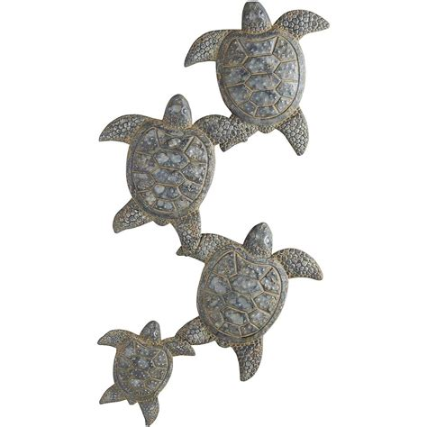 Outdoor Metal Turtle Wall turtle outdoor wall decor wall decor ideas