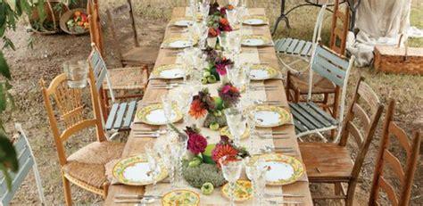idee x giardino idee deco per una festa in giardino nuroa
