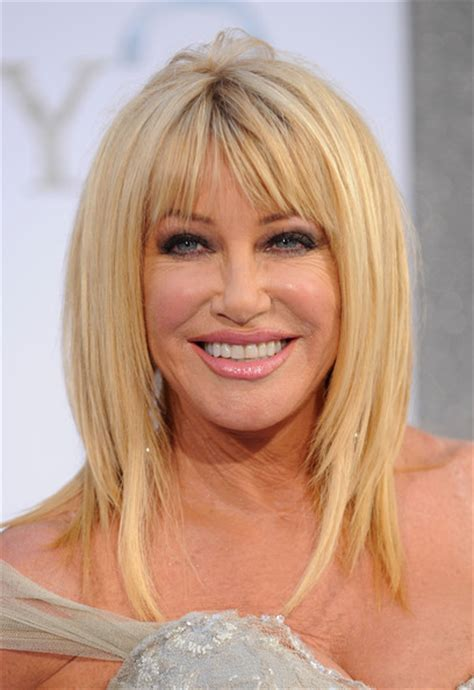 latest suzanne somers hairstyle suzanne somers photos quot sex and the city 2 quot new york