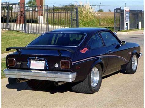 1974 chevy vega 1974 chevrolet vega for sale classiccars com cc 737835