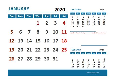excel calendar  philippines holidays  printable templates