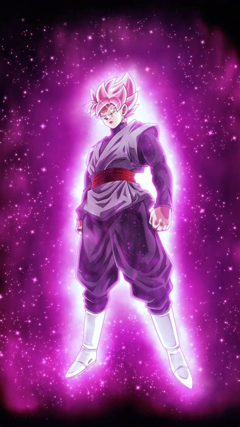 super saiyan rose black goku dragon ball super  wallpapers hd wallpapers id