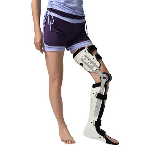 leg brace popular orthotic leg braces buy cheap orthotic leg braces lots from china orthotic leg