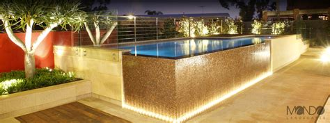 backyard ideas perth mondo landscapes award winning landscape design in perth