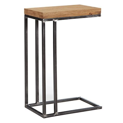 buy lewis calia sofa side table lewis