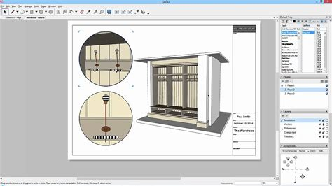 sketchup layout que es sketchup to layout 18 clip masks and scrap book youtube