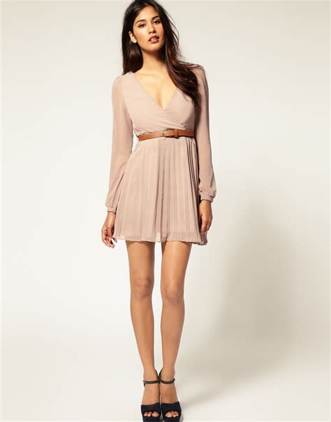 beige color dress the gallery for gt black bodycon dress