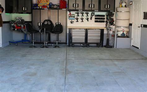 Garage Floor Tiles   Tranform & Customize with Premium