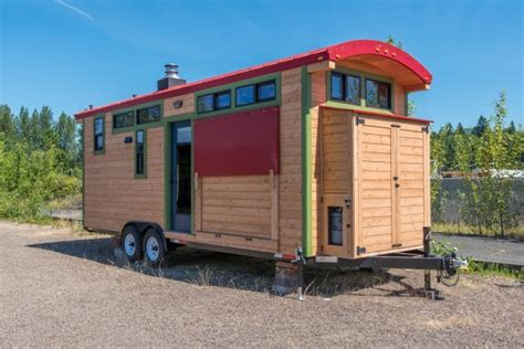 tiny house slide out expanding tiny house with slide outs that will amaze you