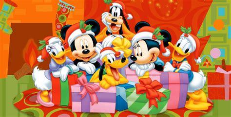 imagenes feliz navidad disney navidad disney imagenes de dibujos animados