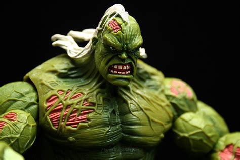marvellegendsnet marvel legends fin fang foom series   hulk