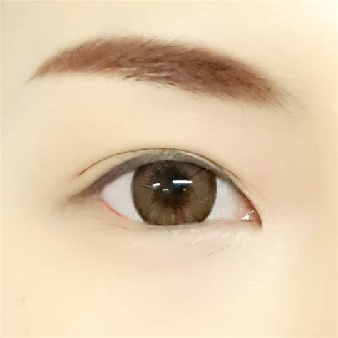 Etude Color My Brow etude house color my brows browcara review