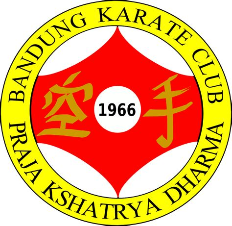 wallpaper bandung karate club bushido lovers logo bandung karate club bkc