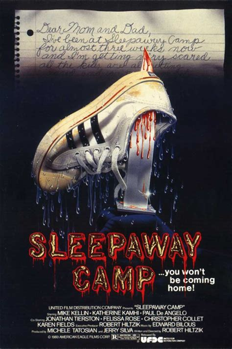 design is one movie a horrifying education sleepaway camp collider