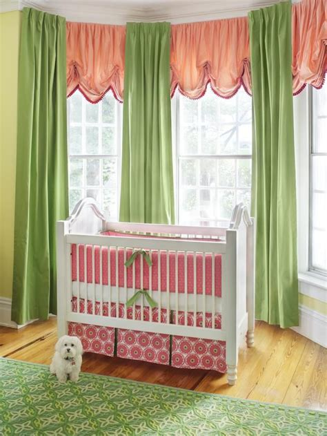 Modern Baby Nursery Bedding Ideas Traditional Crisp Preppy Crib Bedding