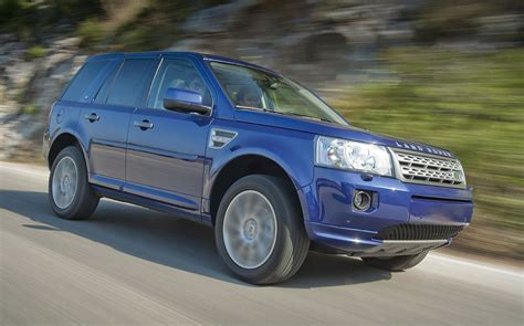 Best Suvs 8000 by Buying Guide The Best Used Family Suvs For 163 8 000