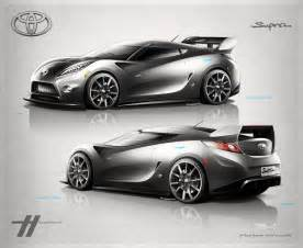 2012 Toyota Supra Modification Of Car And Motorcycle 2012 Toyota Supra