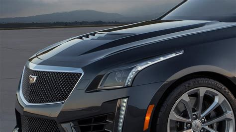 Future Cadillac Models by Electric All Wheel Drive Planned For Future Cadillac