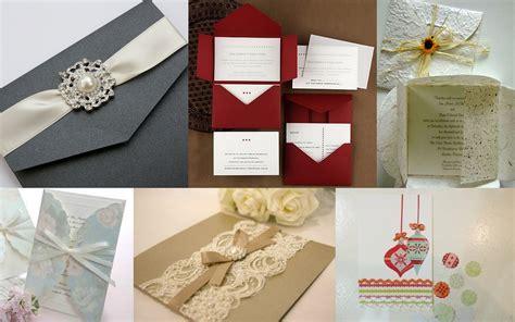 Wedding card ideas that make your wedding budget friendly.