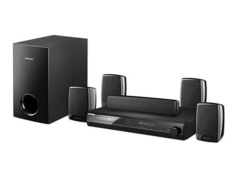samsung ht z320t 5 1 channel dvd home theater system