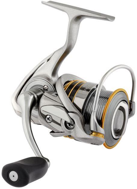 Reel Daiwa Luvias 3012 H Japan daiwa luvias 3012h spinning fishing reel