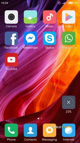 Hello 02 Custom Xiaomi Redmi 2 rom miui v8 7 1 20 beta multirom custom add the 02 04