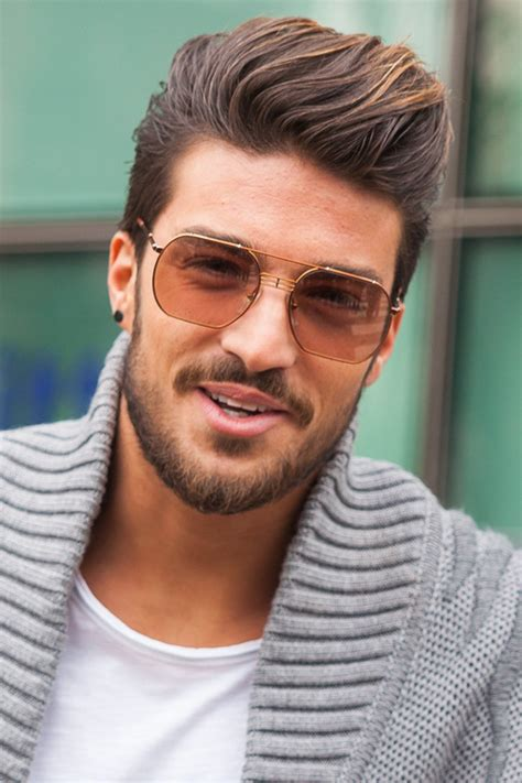 can you do a combover with wavy hair 40 superb comb over hairstyles for men