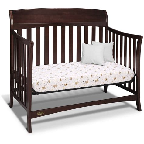 How To Convert Graco Crib Into Toddler Bed How To Convert Graco Crib To Toddler Bed Bedding Sets