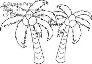 Mango Tree Clip Art Black And White Trees Flower Mangifera  sketch template