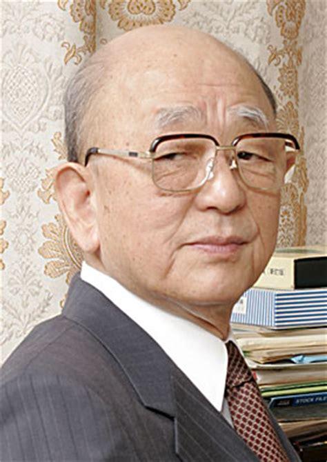 Richard Suzuki Negishi Biography