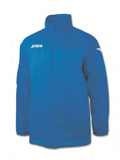 bench blue jacket joma bench jacket royal blue