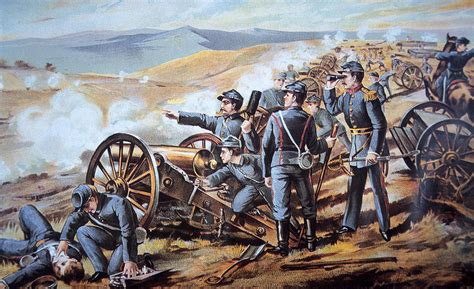 three years in the confederate artillery classic reprint books images