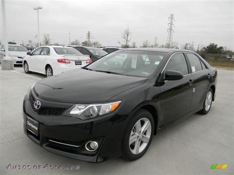 Toyota Camry Cosmic Gray Mica 2012 Toyota Camry Se In Cosmic Gray Mica 034200 Autos