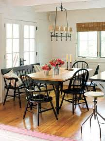 Cottage Dining Rooms Cottage Dining Room Myhomeideas