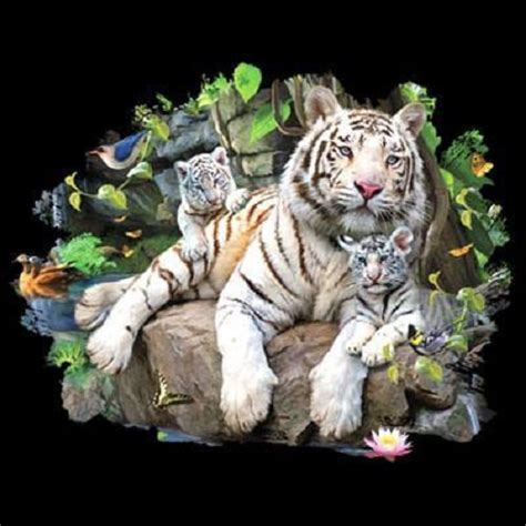 white tiger tattoo queenstown reviews white tiger cubs t shirt sweatshirt quilt fabric block