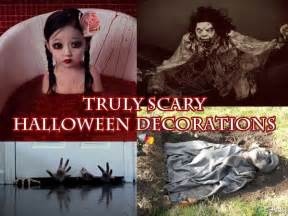 Homemade Scary Halloween Decoration Ideas Gallery For Gt Diy Scary Halloween Decorations