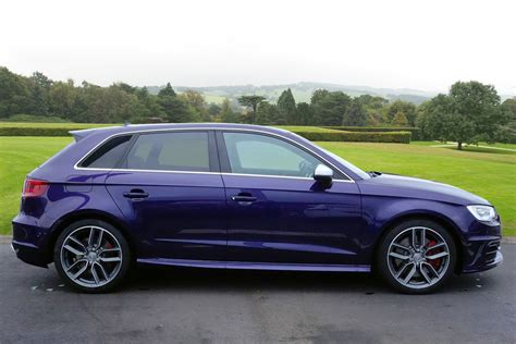 porsche purple audi show us exclusive colours in all models of audi please